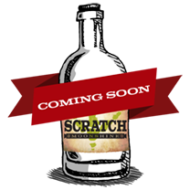 Scratch Flavored Moonshine from Halifax VA