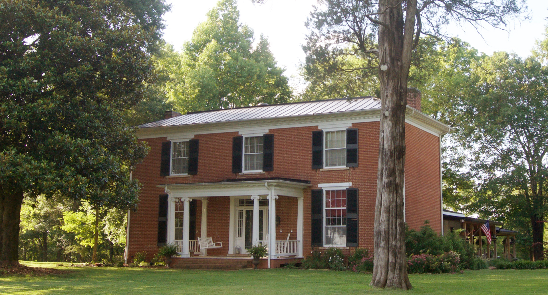 Springfield 1842 - Halifax VA