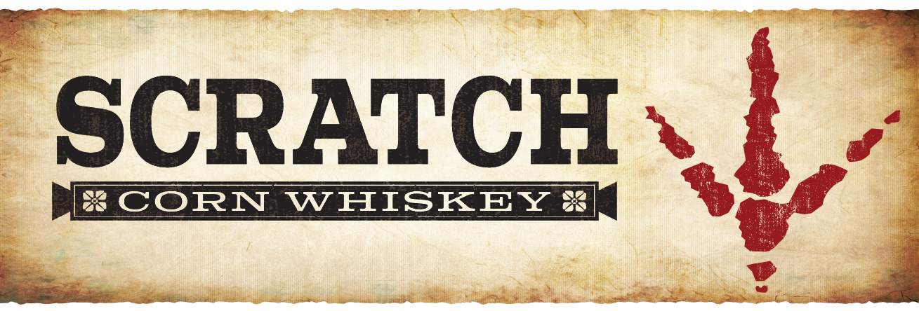 Scratch Corn Whiskey by Springfield Distillery
