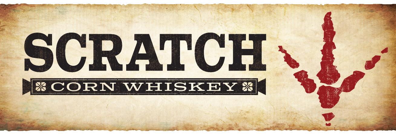 Scratch Corn Whiskey by Springfield Distillery