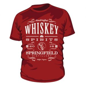 Springfield Vintage Shirt