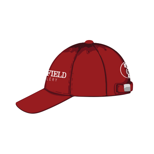 Springfield Hat Back