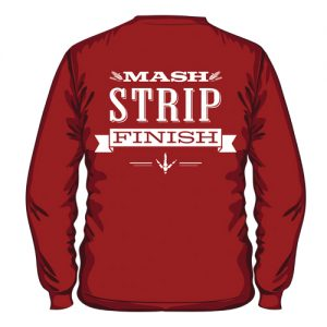 Scratch Long Sleeve Shirt