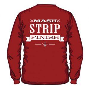 Scratch Long Sleeve Shirt
