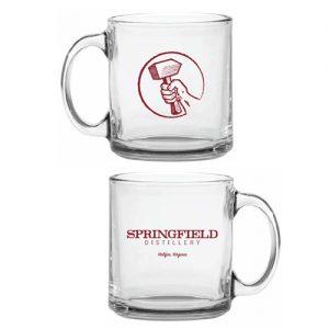 Springfield Distillery Mug