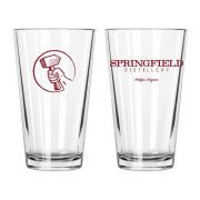 Springfield Cocktail Glass