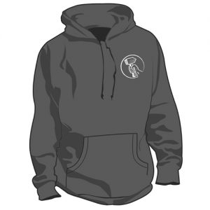 Touchmark Hoodie Front