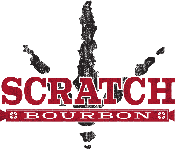 SCRATCH - Bourbon Whiskey