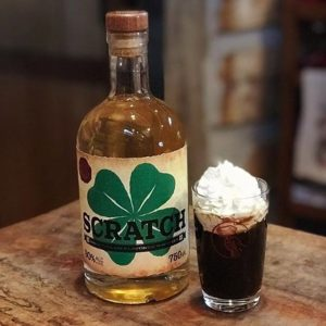 Scratch Irish Cream