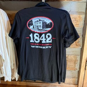 1842 Short Sleeve T-Shirt