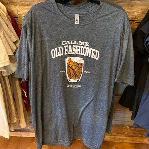 Men's Old Fashioned T-Shirt