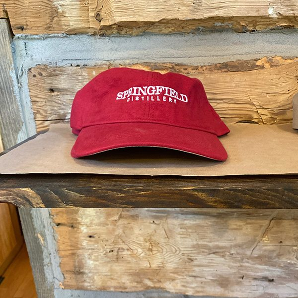 Springfield Red Hat