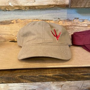 Turkey Foot Baseball Cap
